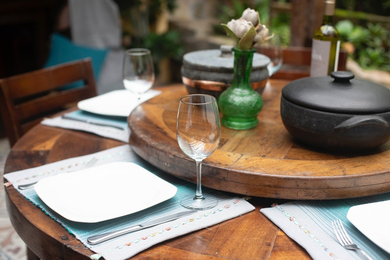 Ulasan Lengkap tentang Restoran Vintage